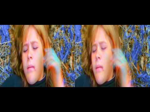 Потерянные во времени Пленники трех планет 3D HSBS режиссерская версия
