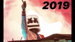 Best of Marshmello 2019