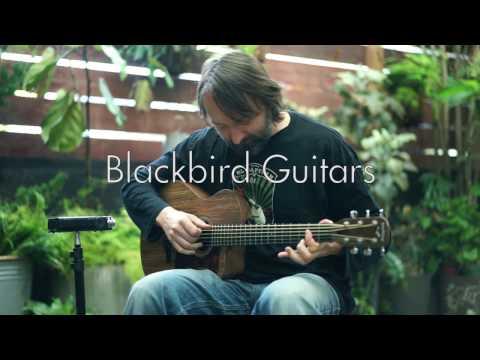 Introducing the Blackbird Savoy