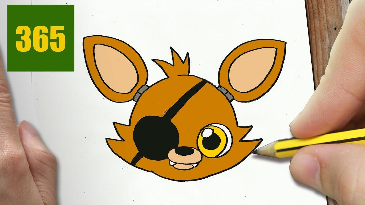 Kawaii Boy Foxy