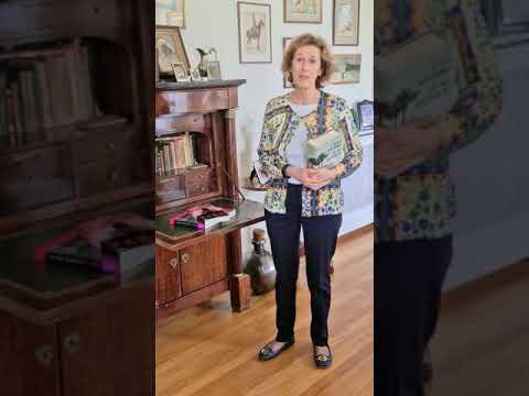 Vidéo de Julia Navarro