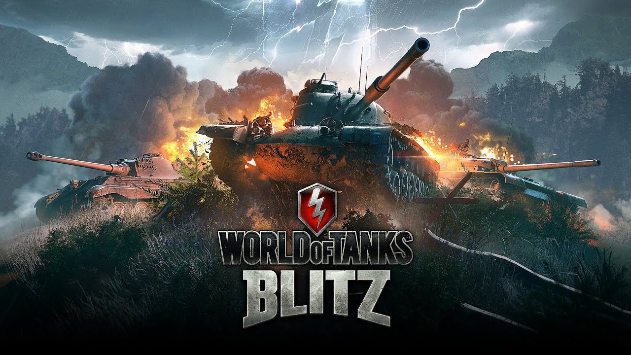 Играй World Of Tanks Blitz На ПК 2