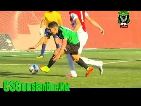 CRB 0 - CSC 0 : Résumé du match