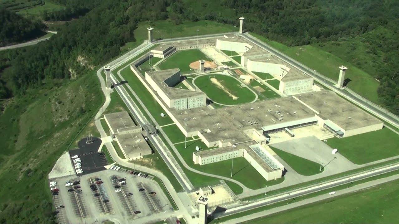 100+ Usp Big Sandy Federal Prison – yasminroohi