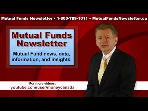 Video: Mutual Fund Newsletter Canada - Canadian Mutual Funds Newsletter