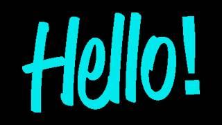 Hello - Its me (parody) ADELE