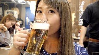 The ULTIMATE Japanese FOOD & DRINK Tour of Shibuya - Izakaya Bar Hopping   Tokyo, Japan