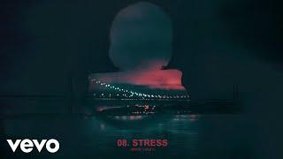 Richie Campbell - Stress (Audio)
