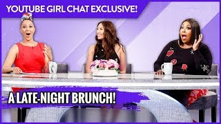 WEB EXCLUSIVE: A Late-Night Brunch!