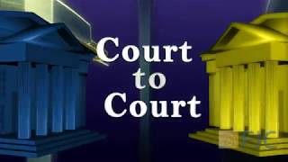 Court to Court: Inmate Early Mediation