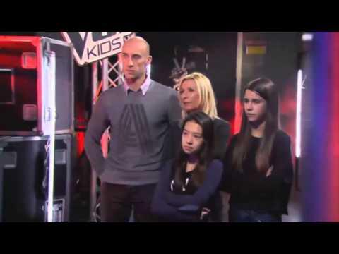 Baixar Battle: She wolf - David Guetta | The Voice Kids 2014 Belgium