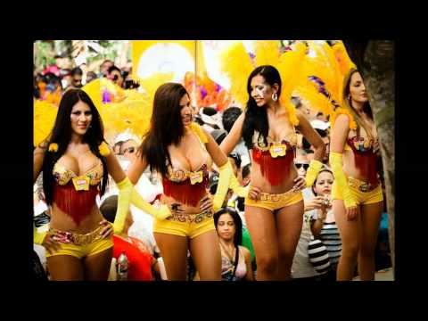 "Carnaval Vegano ""Bailando en La Vega"""
