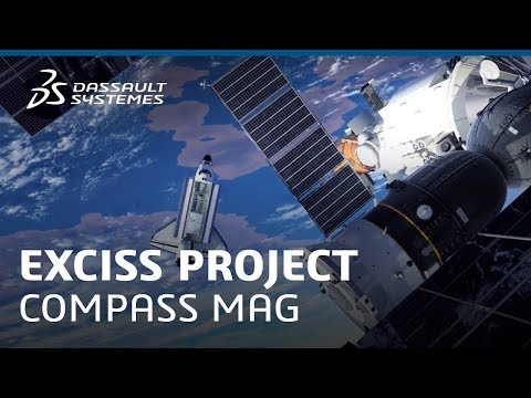 Researching the origins of the planets - Dassault Systèmes