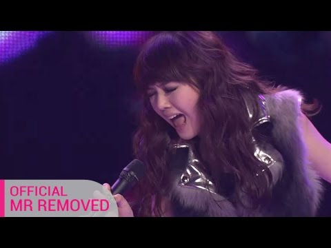 [MR Removed] 101205 Girl's Day (걸스데이) - Nothing Last Forever (잘해줘봐야) MR제거