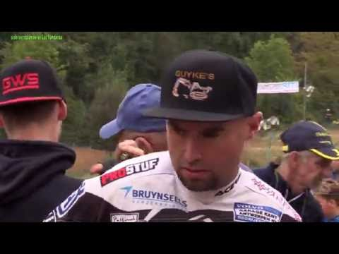worldchampionship sidecarcross qualification Rudersberg