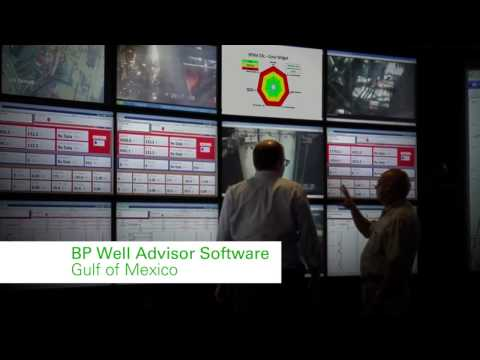 BP Safety: Developing industry-leading technology