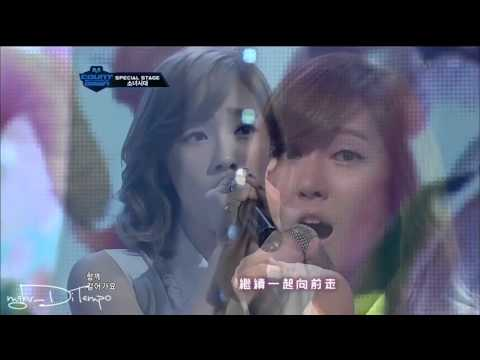 TaengSic duet [30 MINUTE MIX] from [bilibili] TAEYEON X JESSICA  FOREVER AND EVER