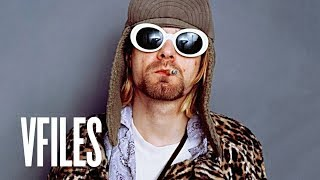 How Grunge Changed Culture Forever - VFILES.DATA