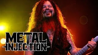 #1: Dimebag Darrell's Murder - 10 Most Controversial Moments in Metal on Metal Injection