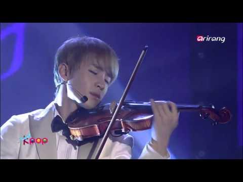 헨리 (Henry) -  Trap's Violin Intro