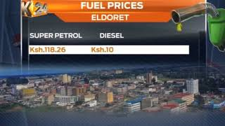 ERC releases new fuel price after signing of Finance bill