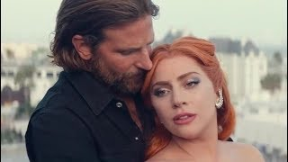 Lady Gaga & Bradley - Billboard Scene (A Star Is Born)