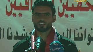 احتفالية نقابة الصحفيين بانتصارات الموصل    7 2017     -