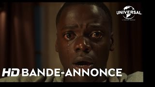 Get out :  bande-annonce VOST