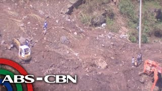 WATCH: Search and rescue operations continue in Itogon, Benguet | 17 September 2018