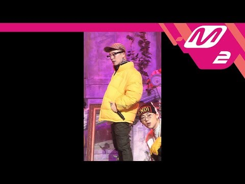 [MPD직캠] 블락비 태일 직캠 'Shall We Dance' (BLOCK B TAEIL FanCam) | @MCOUNTDOWN_2017.11.9