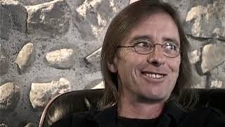 Malcolm Young and Phil Rudd (AC/DC) about the drummer's return