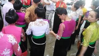 Lường Song - nhạc sàn mừng nhà mới bản Yên, Điện Biên  (tập 01)