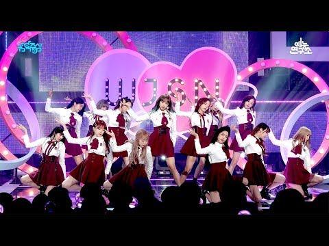 [예능연구소 직캠] 우주소녀 설레는 밤 + 꿈꾸는 마음으로 @쇼!음악중심_20180303 Starry Moment+Dreams come True WJSN in 4K