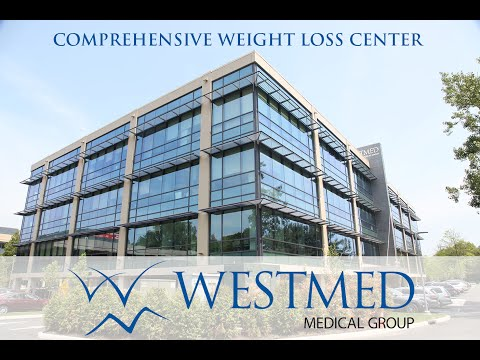 WESTMED's Comprehensive Weight Loss Center