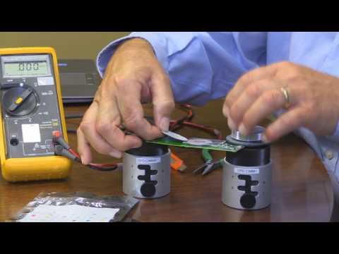 IDT WP3W-RK Wireless Power Kit Coil Change Tutorial