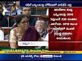 Bofors Sank Cong, Rafale will Bring PM Modi Back: Nirmala Sitharaman