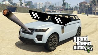 GTA 5 FAILS & WINS #14 GTA 5 Free Driving & Thug Life