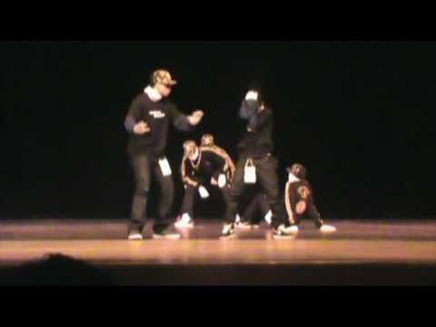 Enigma of Charme | Street Culture 2011 HHI BRAZIL