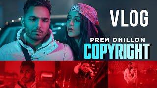 Copyright (Vlog) Prem Dhillon Video HD