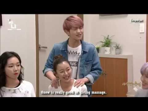 [ENG] 150530 SHINee SNL Korea - [Memories of a Sasaeng Fan] part 2