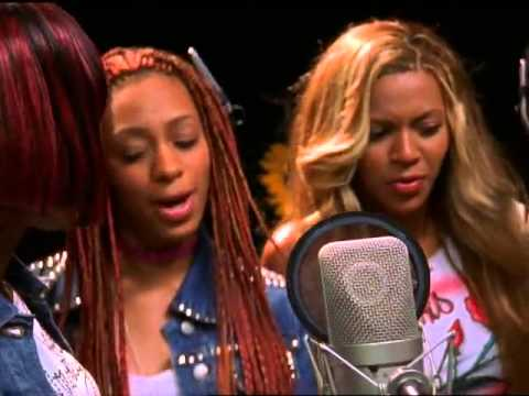 'The Proud Family' theme song Solange feat Destiny's Child 2001