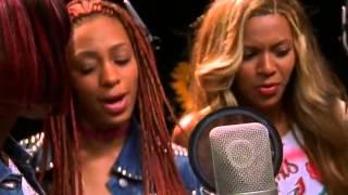 'The Proud Family' theme song Solange feat Destiny's Child 2001