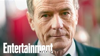 Bryan Cranston Recalls Eerie 1968 Run-In With Charles Manson | News Flash | Entertainment Weekly