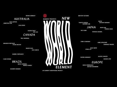 New World Element - FULL VIDEO