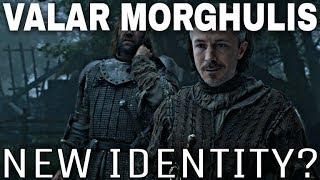 Littlefinger's Return: Arya Stark's New Identity? - Game of Thrones Season 8 (End Game Theory)