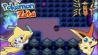 Pokemon Zeta Dualocke #17: Buscando mantener la Racha y camino a la Ultima Medalla.