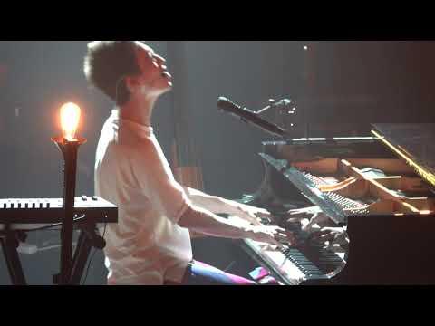 Jacob Collier ~ You And I ~ Fonda Theatre ~ 3-15-19