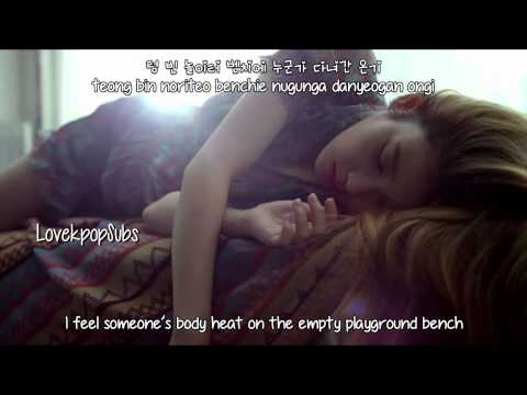 IU - Bad Day (싫은 날) [English subs + Romanization + Hangul] HD