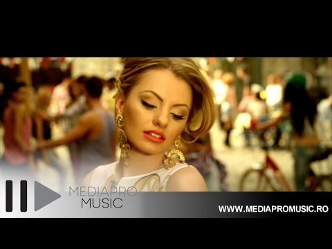 Alexandra Stan - Lemonade (official video HD)