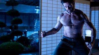Wolverine : le combat de l'immortel :  bande-annonce VOST